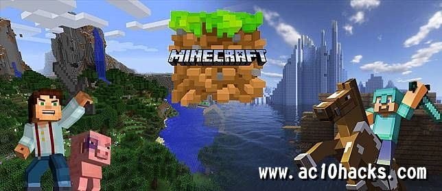Cara Cheat Game Minicraft Android