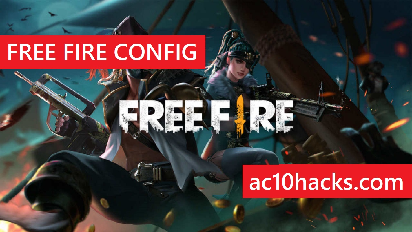 Free Fire Config