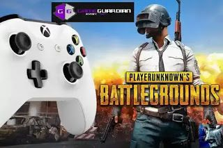 Cheat Game PUBG Mobile Android