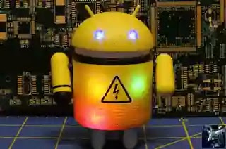 hacking android apk